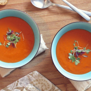 Winter's Best, Soups, Sauces, Vegetables & more CLass