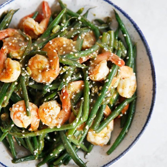 Chinese-Shrimp-and-Green-Beans-Garlic-Sauce2